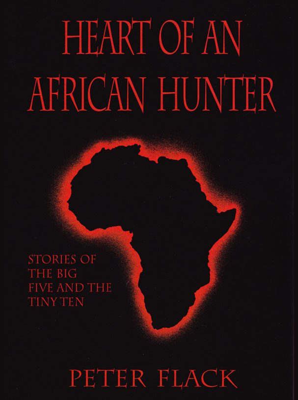 Heart of an African Hunter