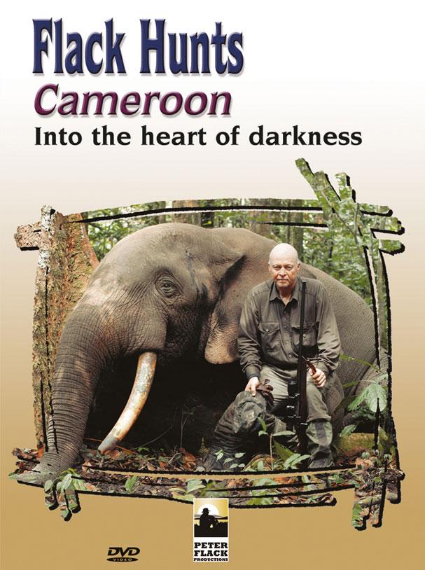 Flack Hunts Cameroon