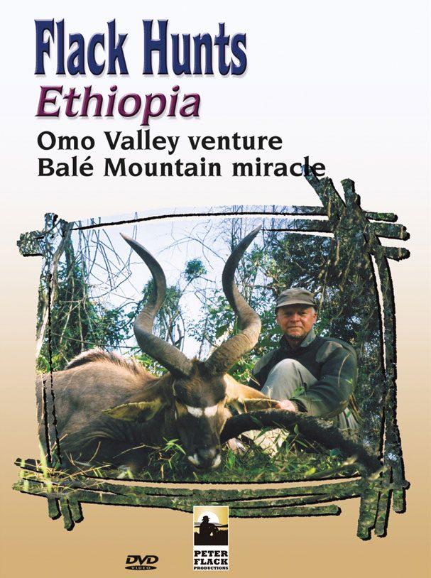 Flack Hunts Ethiopia
