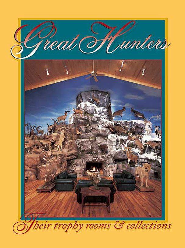 Great Hunters: Volume 4