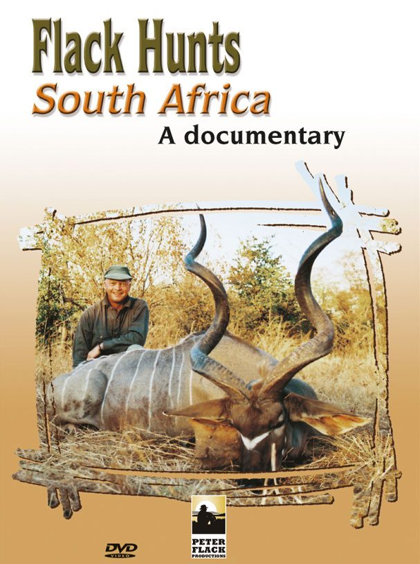 Flack Hunts South Africa