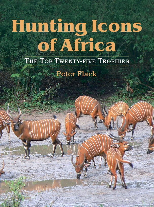 Hunting Icons of Africa
