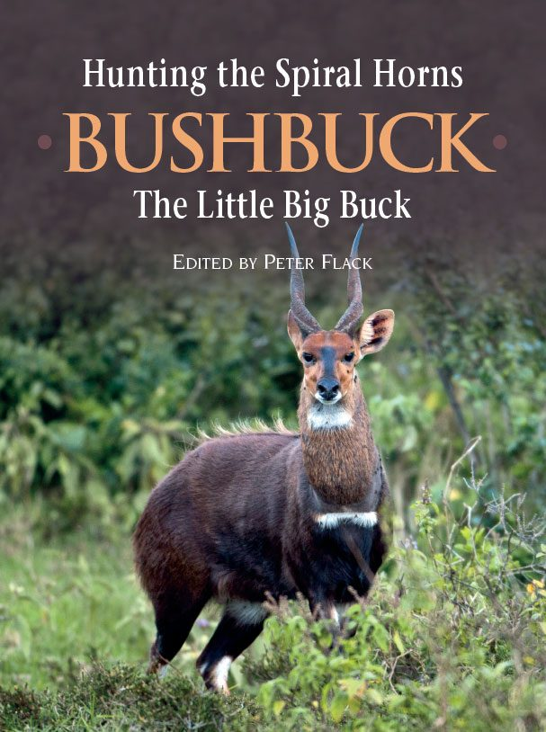 Hunting the Spiral Horns – Bushbuck