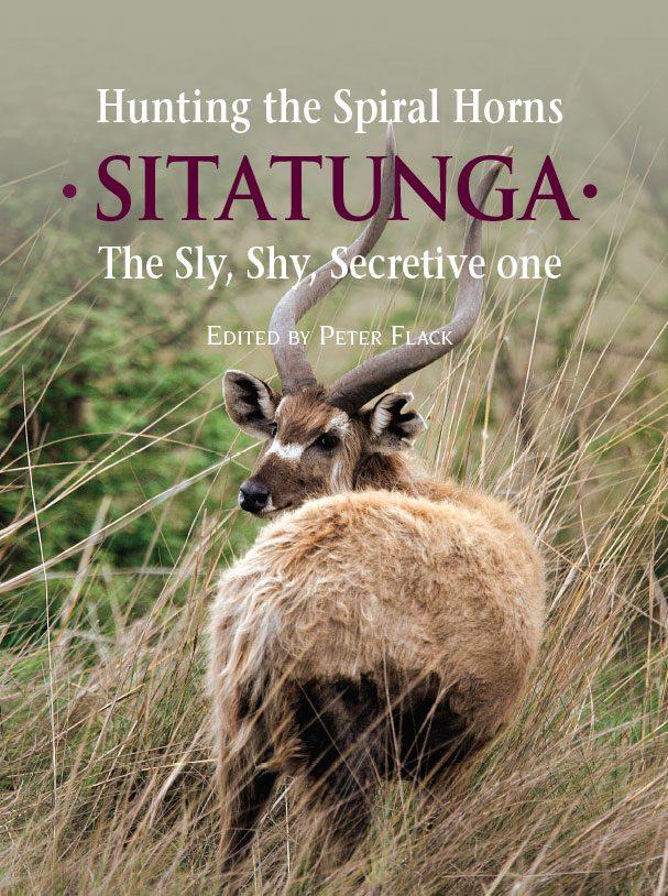 Hunting the Spiral Horns – Sitatunga