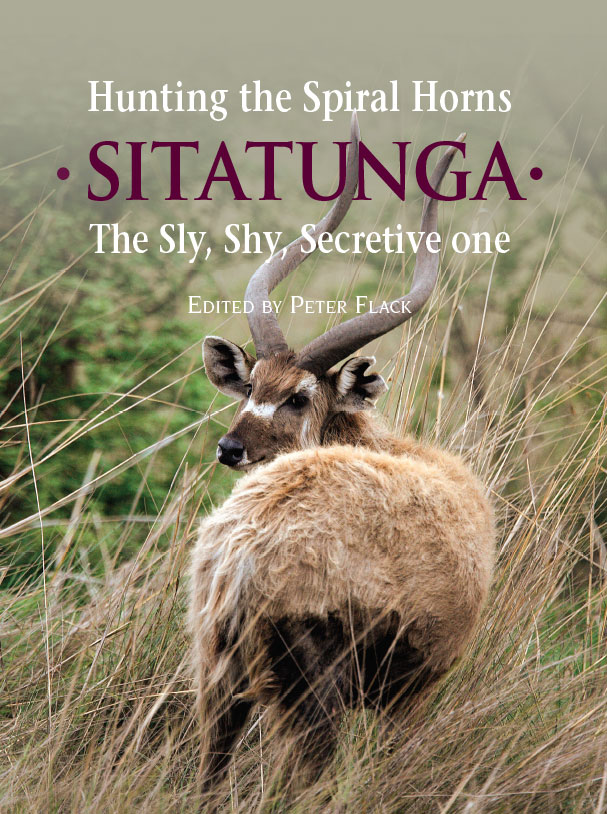 Hunting the Spiral Horns – Sitatunga