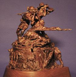 selous-award