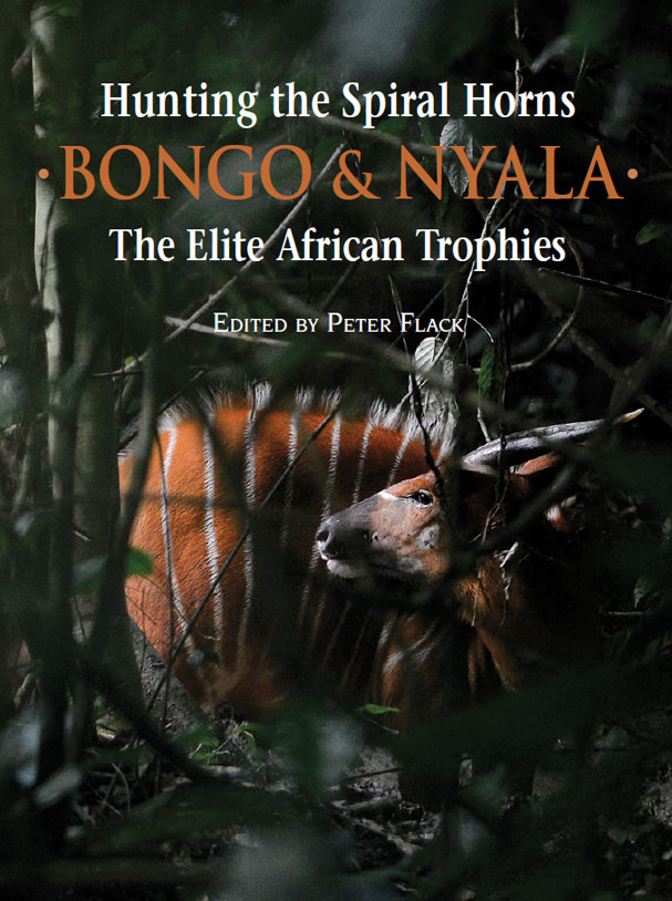 Hunting the Spiral Horns – Bongo & Nyala