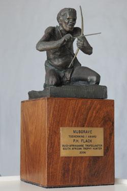 musgrave-award