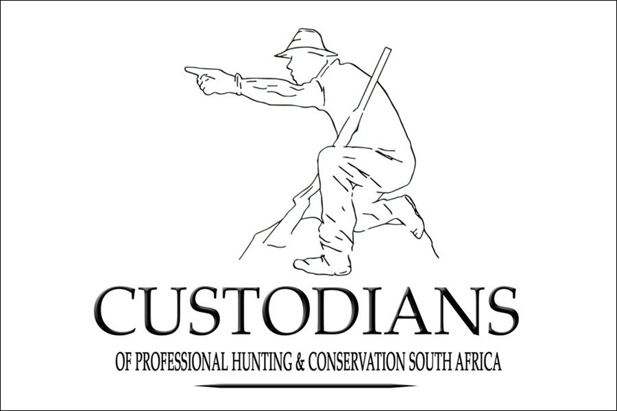 Custodians of Professional Hunting and Conservation