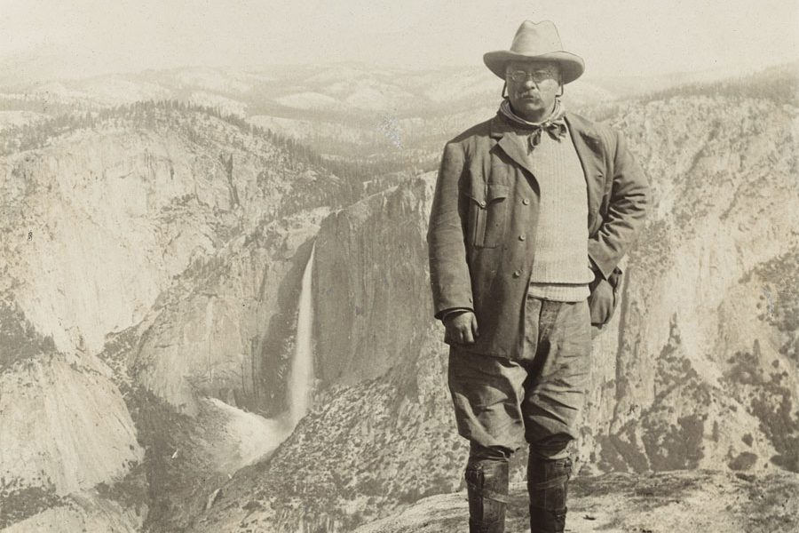 Theodore Roosevelt – Killer or Conservationist?