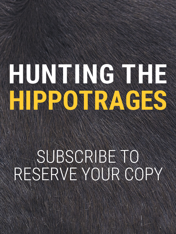 Hunting the Hippotrages
